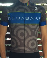 Cycling Jersey Front 600 x 750
